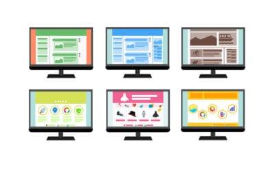 Új weboldalt szeretnél? Mutatunk 6 ingyenes megoldást!