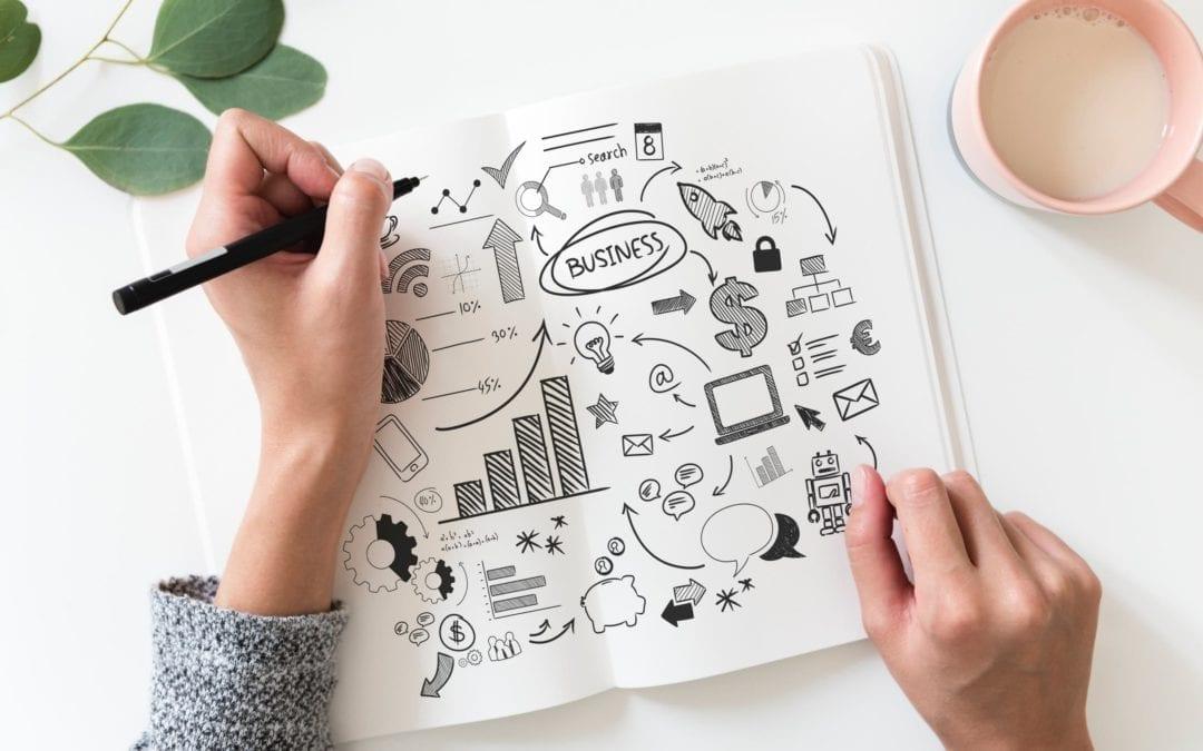6 alkalmazás, ami segít a vállalkozásodat megtervezni